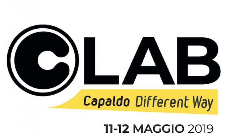 Capaldo Different Way 2019