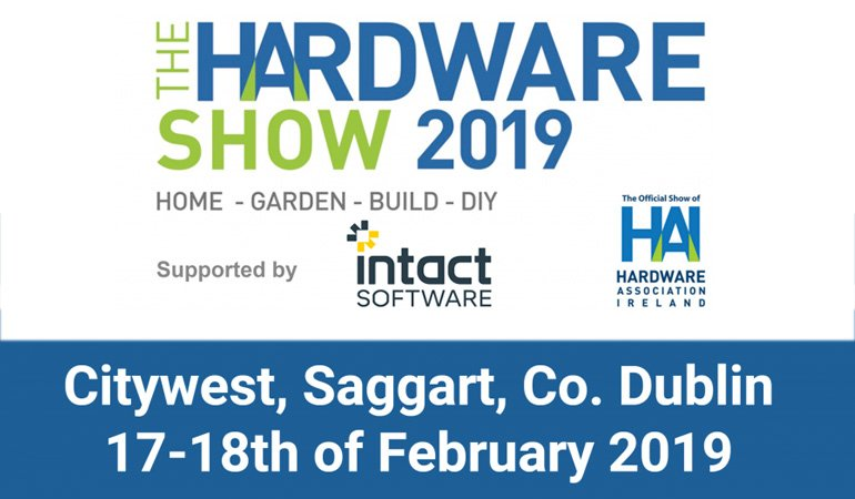 THE HARDWARE SHOW 2019